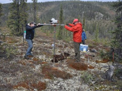 University of Alberta receives $18.6-million grant for research on permafrost, nanotechnology