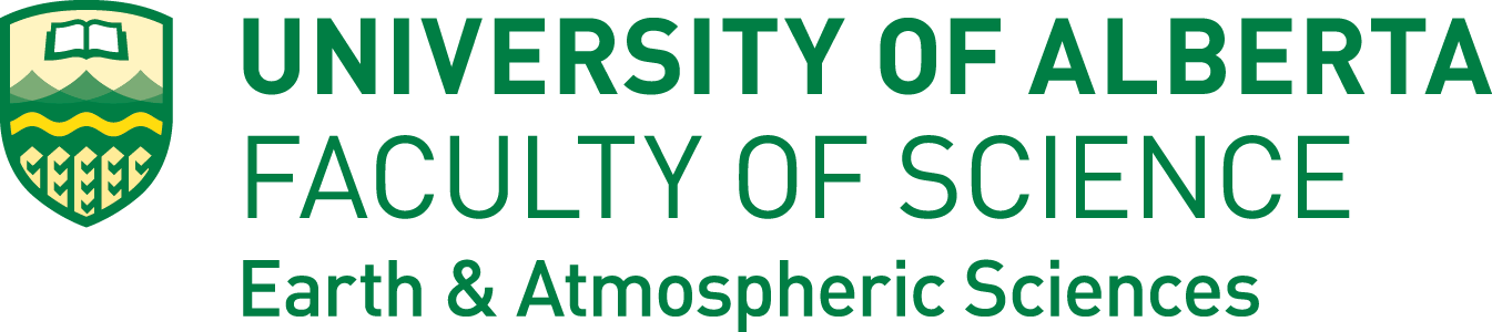 Department of Earth & Atmospheric Sciences